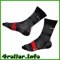 Носки для роликов Rollerclub NANOsocks