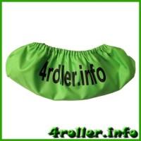 Бахилы для роликов 4roller.info neon green
