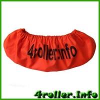 Бахилы для роликов 4roller.info orange