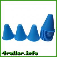 Конусы для слалома 4roller.info cones blue