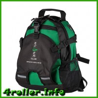 RollerClub small green