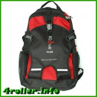 Рюкзак RollerClub bag big red
