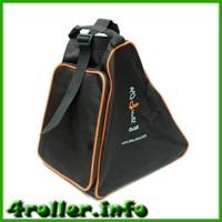 Сумка для роликов Rollerclub orange