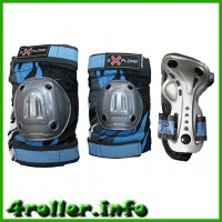 Комплект детской защиты EXPLORE AMZ-160