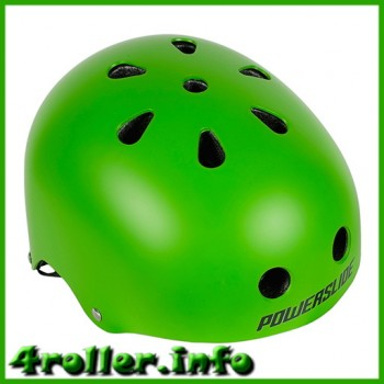 Шлем Powerslide Allround green