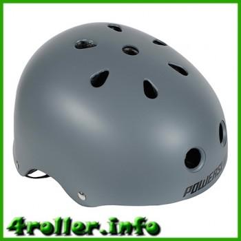 Шлем Powerslide Allround grey