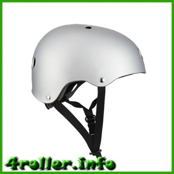 Шлем Powerslide Allround silver