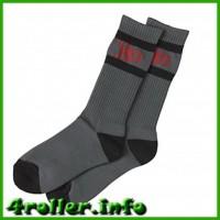 Носки для роликов Triple Eight gray