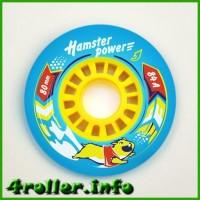 Just Wheels Hamster power