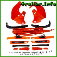 Кастум Seba Custom Kit orange-fr