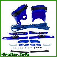 Кастум Seba Custom Kit blue-fr