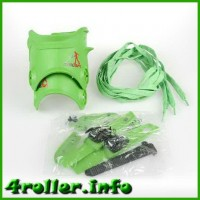 Кастум Seba Custom Kit green-fr