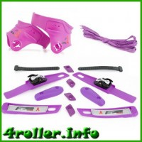 Кастум Seba Custom Kit purpule-fr
