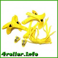 Кастум Seba Custom Kit yellow trix