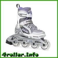 Rollerblade - Spitfire Flash G 15